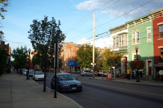 Lark Street
